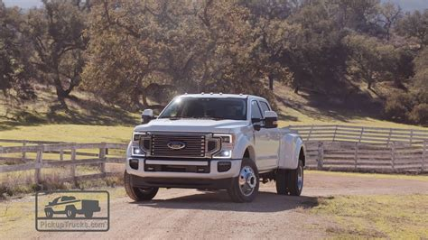 2020 Ford Duty by 2020 Ford Duty Impressions Pickuptrucks