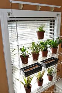 Over Kitchen Sink Shelf by Enhance Your Window S View With Beautiful Views Window