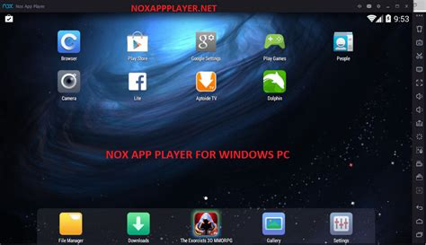 app for pc nox app player for windows 10 8 7 free