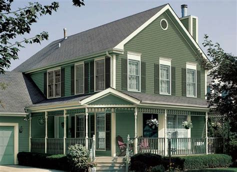 Exterior House Colors 7 Shades That Scare Buyers Away | dark brown house exterior house colors 7 shades that
