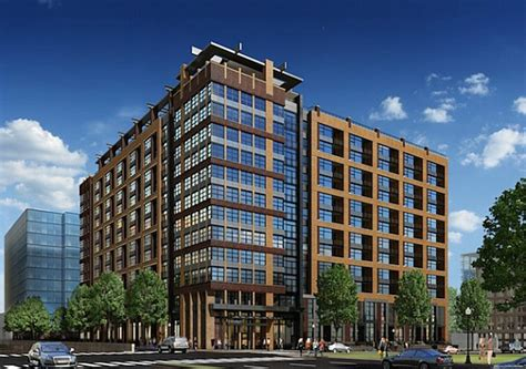 Dc Apartments M New Renderings For Noma S 2m Delivery Expected In October