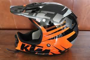 Ktm Bike Helmet Ktm Motorcycle Helmet Racing Pro S Used Dirt Bike
