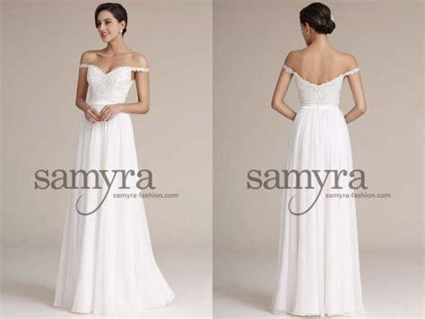 Hochzeitskleid Preiswert hochzeitskleid samyra fashion preiswerte brautmode und