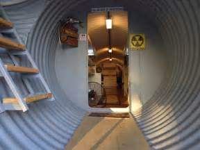 Earth Contact Homes Floor Plans by This Secret Underground Bunker Home For Millionaires Is Amazing
