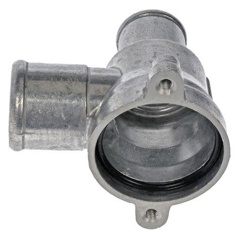dorman 174 lincoln ls 2000 2002 coolant thermostat housing