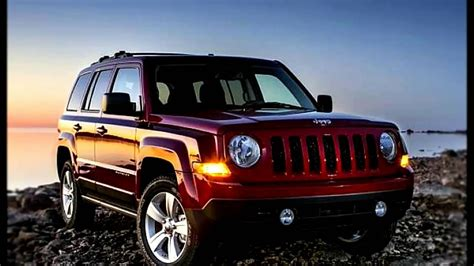 jeep patriot 2017 high altitude 2017 jeep patriot high altitude 4x4 review specs and price