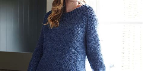 easy sweater knitting pattern simple knitting patterns for sweaters crochet and knit