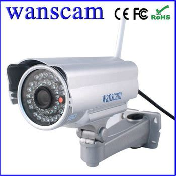 wireless cheap weatherproof security 720p cctv