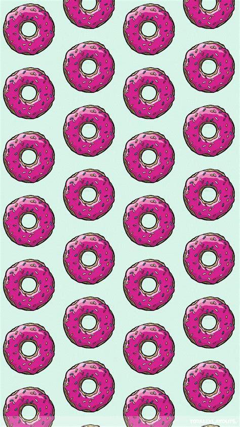 donut wallpaper pinterest best 25 donut background ideas on pinterest iphone