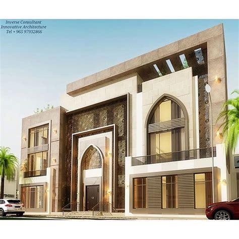Islamic Pattern Elevation | pin by fleur7z on houses exterior pinterest villas