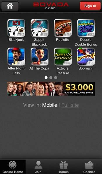 bovada app for android bovada casino app review android news apps and