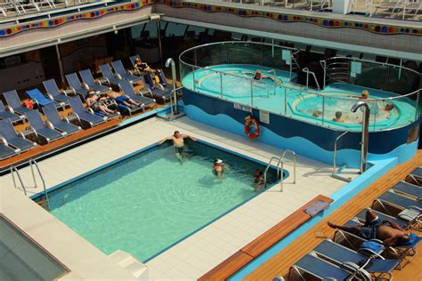 Carnival Cruise Ship Floor Plans Carnival Conquest Cruise Review Cabin 8455