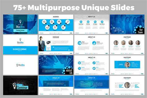 powerpoint business presentation playitaway me