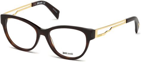 just cavalli jc0802 eyeglasses free shipping