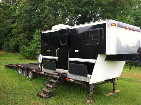 be my trailer my cer trailer setup nc4x4
