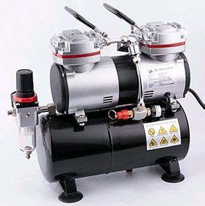 Mini Compressor Complete Kompresor Mini airbrush compressor as 196 orl 237 k