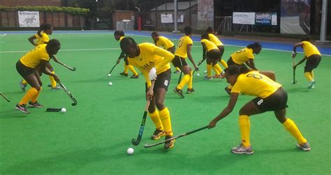 W Mba 2018 Ghan by Hockey To Host Tap West Africa 2018
