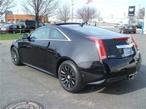 cadillac cts 4 wheel drive sell used 2011 cadillac cts 4 all wheel drive coupe