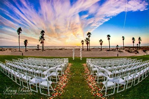 hotel wedding venues in southern california 2 mandalay weddings embassy suites by
