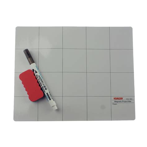 Magnetic Project Mat by Magnetic Project Mat For Small Electronic Repairs