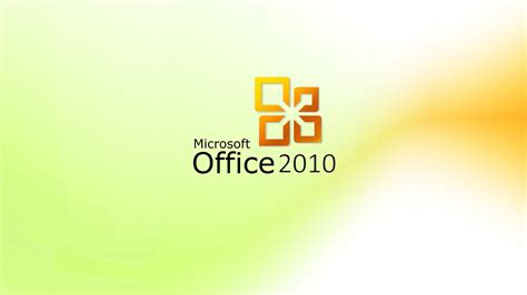 Microsoft Office 2010 Wallpaper 894014 Ms Office Wallpaper