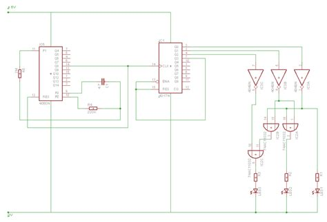 logic integrated circuit digital logic does this timer circuit make sense electrical engineering stack exchange