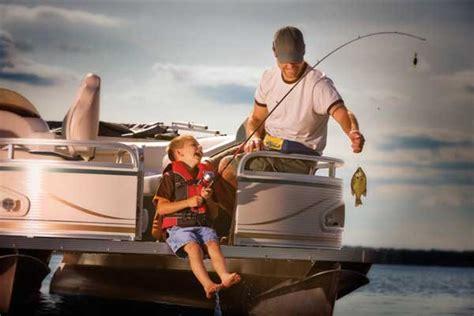 soul family boat boating on lake huron boatus magazine