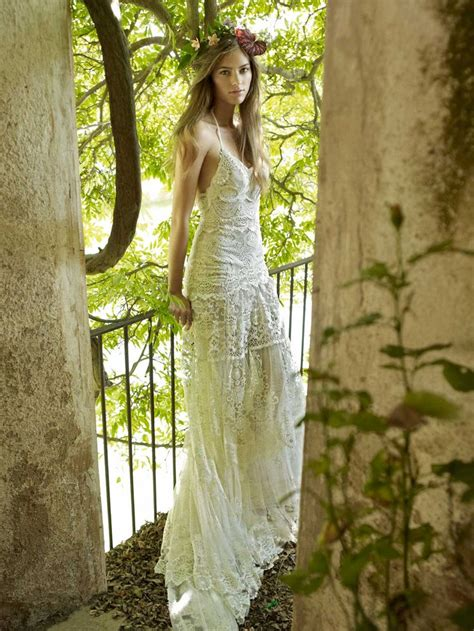 K Tropical Boho Dress get 20 hippie chic weddings ideas on without