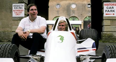 Good Lord  The remarkable tale of Hesketh Racing