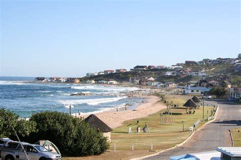 jongensfontein caravan park hessequa