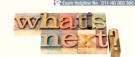 Whats After Mba by Low Scores In Cat Xat What Should Be Your Next Steps