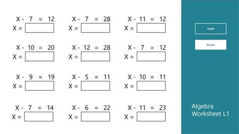Beginners Math Worksheets by Ions And Isotopes Worksheet Apps Windows