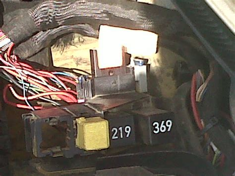 which relays on my a4 1.8t? audiworld forums