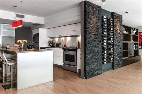 cuisine avec cellier un cellier dans la cuisine le luxe chez soi le site