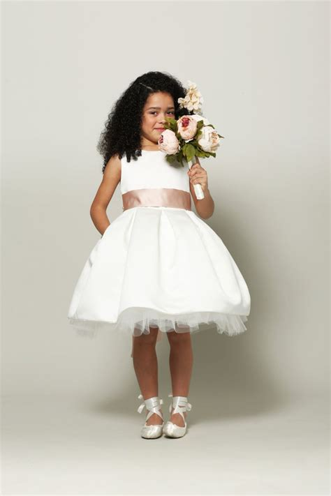 Bj 073 Flower Dress 194 best images about children at weddings on wedding activity books and bridal musings
