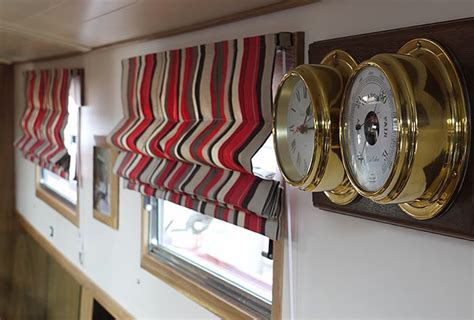 boat curtains and blinds 17 best images about narrowboats on pinterest boats