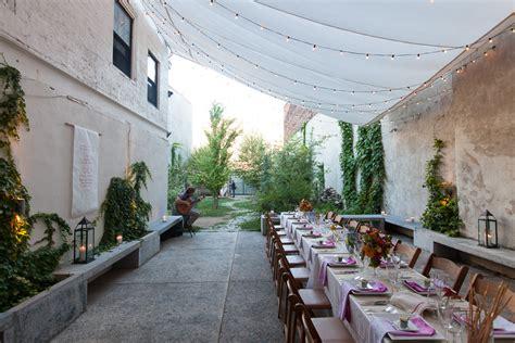 Urban Farm And Garden - maas building wedding birchtree hazel photo weddings