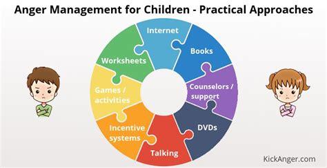 anger management tools for kids 100 anger management coping skills worksheets