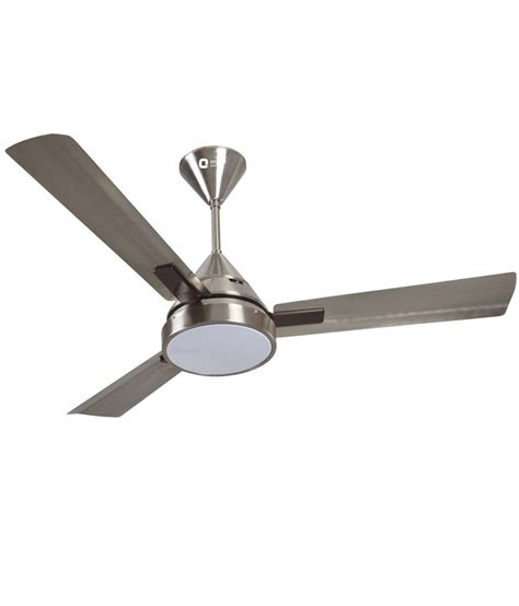 grey ceiling fan with light orient electric 48 spectra pewter finish ceiling fan light