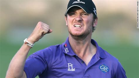 Chris Golf by Eagle Earns Wood Awaited European Tour Title