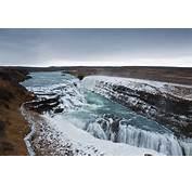 Chute De Gullfoss En Islande  30 Chutes Deau Spectaculaires