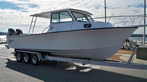 cabin c 29 sport cabin chawk boats