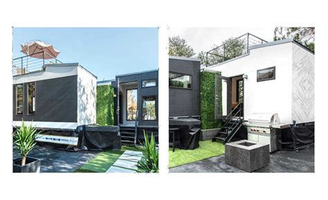 neolith tiny house neolith tiny house neolith hits the road with tiny house on wheels tour