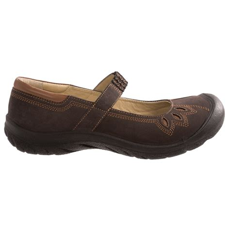 keen barika leather shoes for 8050m save 46