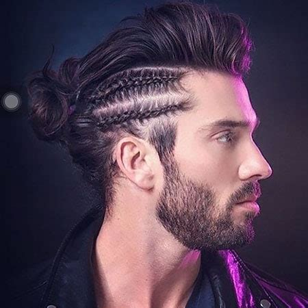 50 cool man braid hairstyles for men the trend spotter