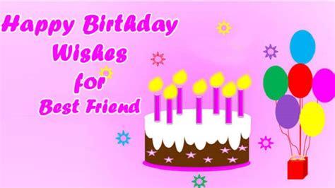 best wish 55 best birthday wish for best friend forever allupdatehere