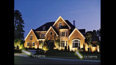 install landscape lighting how to install low voltage outdoor landscape lighting