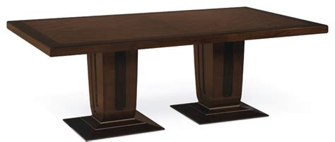 Beekman Dining Table Baker Furniture Dining Tables Baker Furniture Dining Table