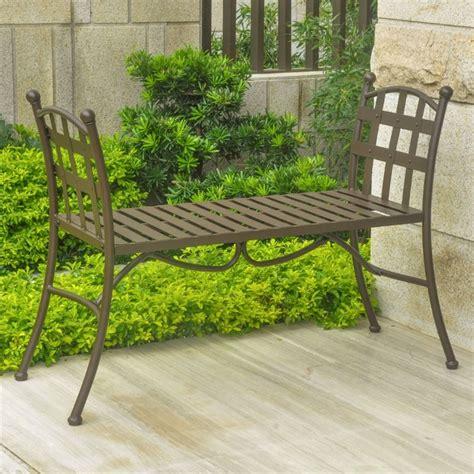 iron benches indoor 373551 l jpg