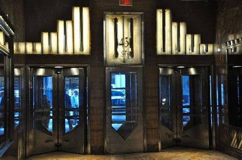 Foyer Of Building by Chrysler Building Foyer Picture Of New York City New